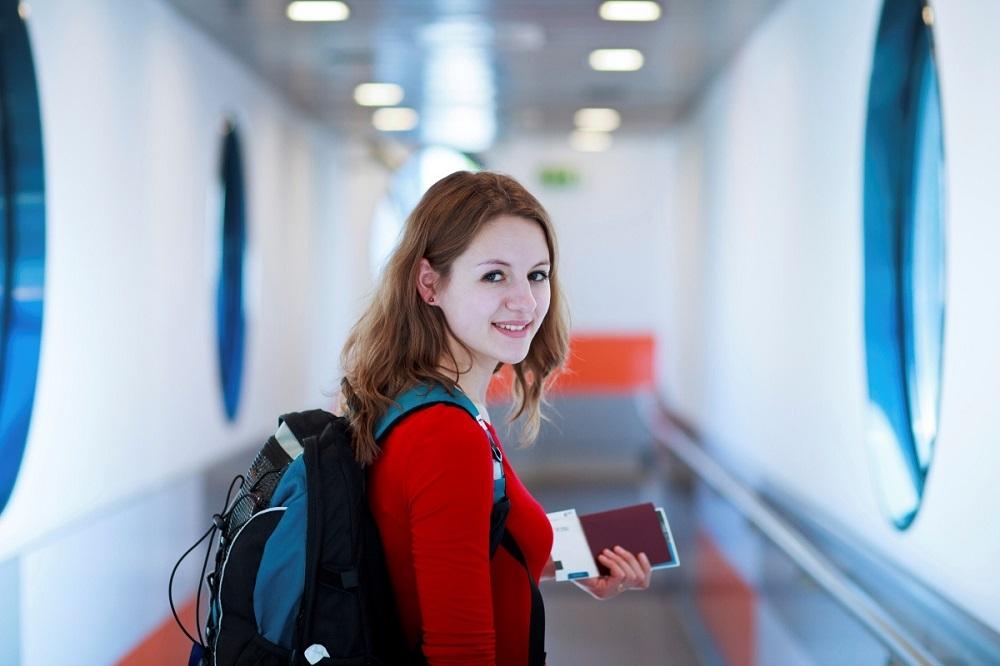 Льготы для студентов на авиабилеты