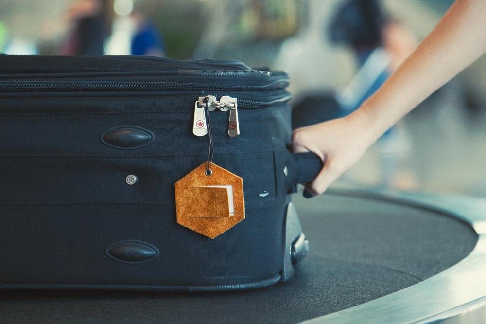Как перевозить ручную кладь и багаж в самолете Аэрофлота